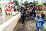 "Guided Tour for People with Disabilities Through the Botanical Garden of the Moscow State University - ""Aptekarsky Ogorod"""